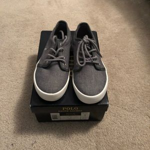 Other - New size 1y polo shoes